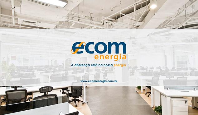 Sobre a Ecom Energia