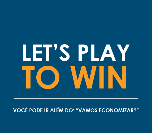 LET'S PLAY TO WIN