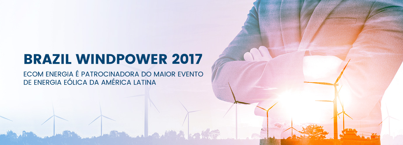 BRAZIL WINDPOWER 2017