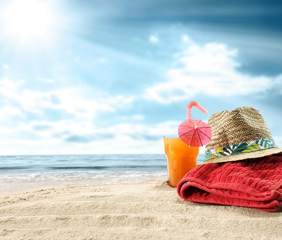 Ah… o Verão