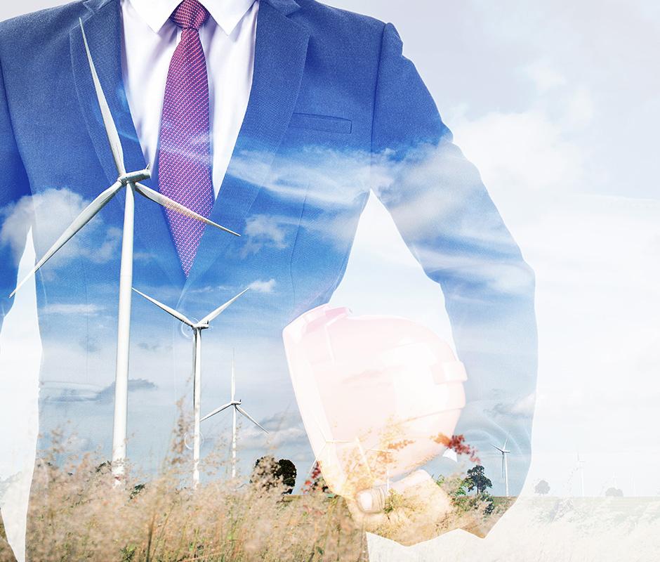 Desafios da energia eólica no mercado livre
