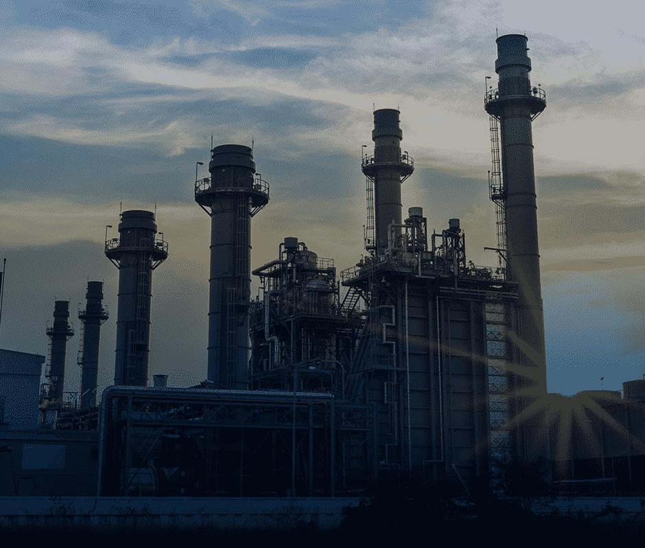 A Revolução do Gás Natural