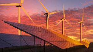 Exemplos de geração de energia