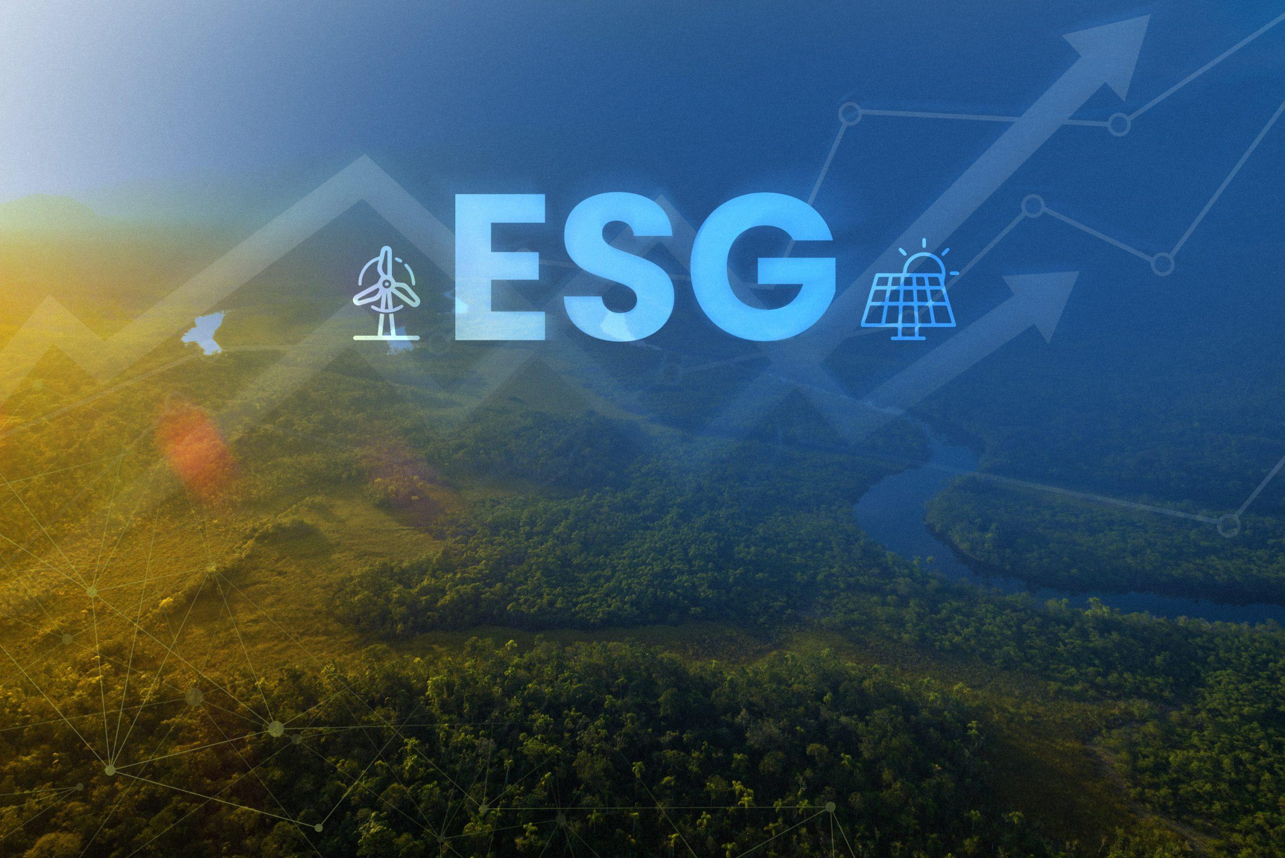 Agenda ESG no Brasil impulsiona comercialização de energia renovável