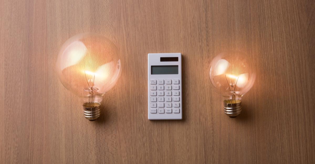 Entenda como é calculada a tarifa de energia elétrica no Brasil